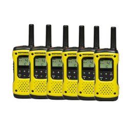 6er-Pack Motorola T92