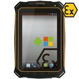 I.Safe IS910.2 NFC Tablet ohne Kamera