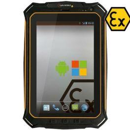 I.Safe IS910.2 NFC Tablet mit Kamera