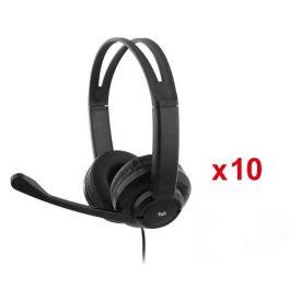 10er Pack: T'nB HS-200 - Headset