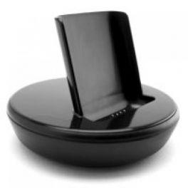 Ladeschale mit USB Anschluss für Spectralink Serien 72 & 76