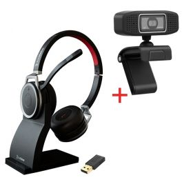 FreeVoice Space Stereo NC+ Vision 320 Webcam