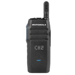 Motorola Wave TLK100 inkl. Ladegerät
