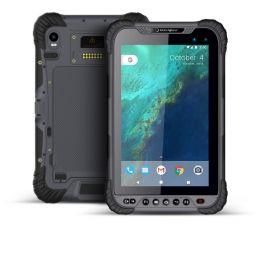 Robustes X8 4G GlobeXplorer-Tablett