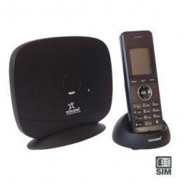 Xacom W-258B Basis + Telefon