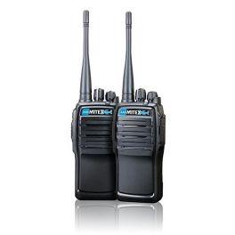 Funkgerät Mitex PMR446 Xtreme 2 UHF Zweierpack