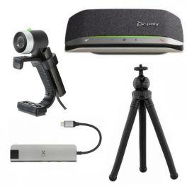 Plantronics Sync 40 Videokonferenz-Paket
