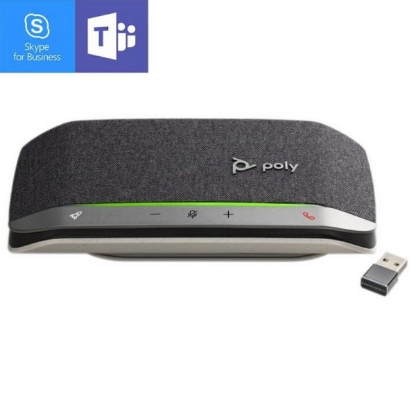 Plantronics - Sync 20 MS PLUS mit BT600 USB-A