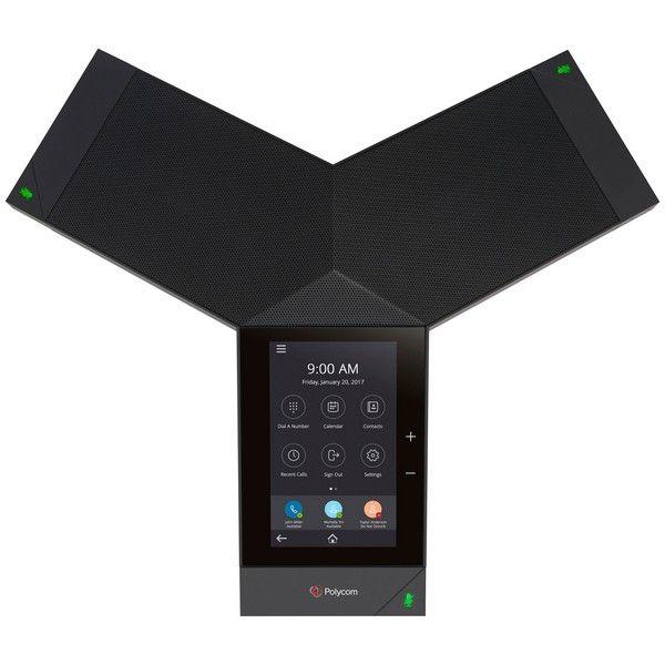 Polycom Trio 8500 - Skype for Business