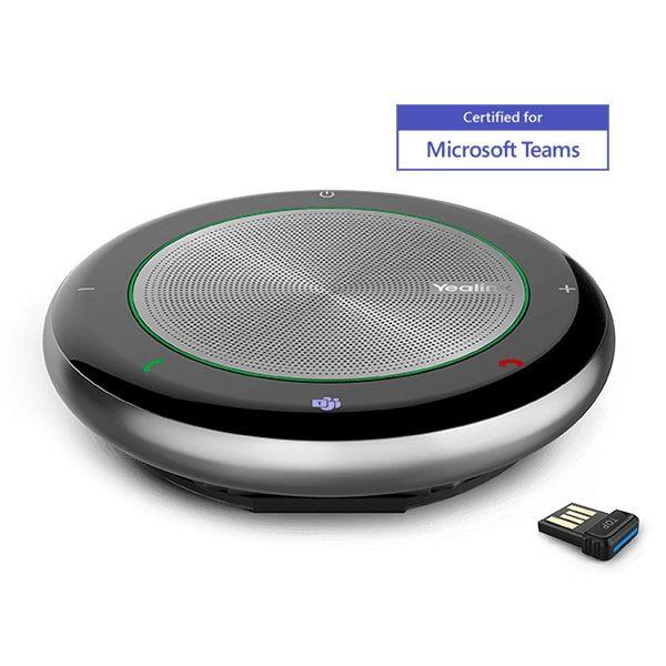 Yealink CP700 Teams mit BT50 Bluetooth-Dongle