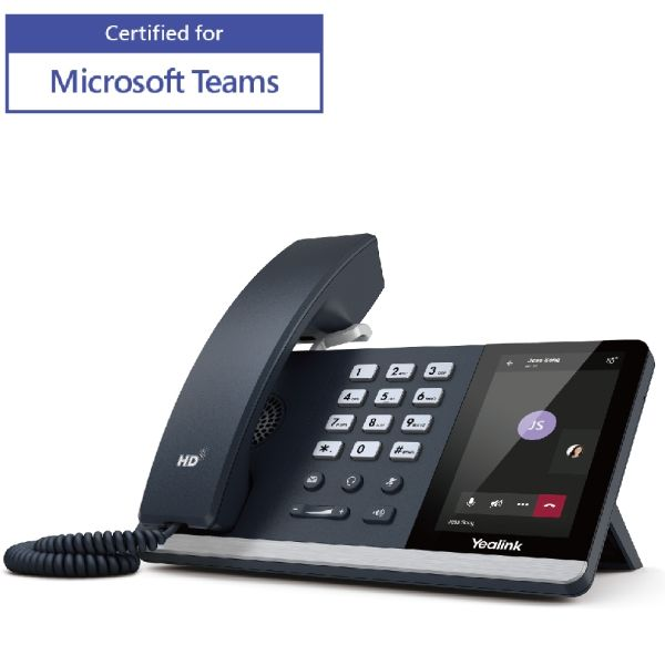Yealink T55A - Microsoft Teams Edition