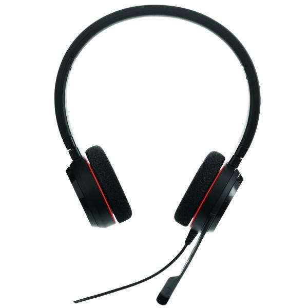 Jabra Evolve 20 MS Stereo