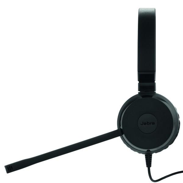 Jabra Evolve 30 II MS Stereo (USB + 3,5mm Klinke)