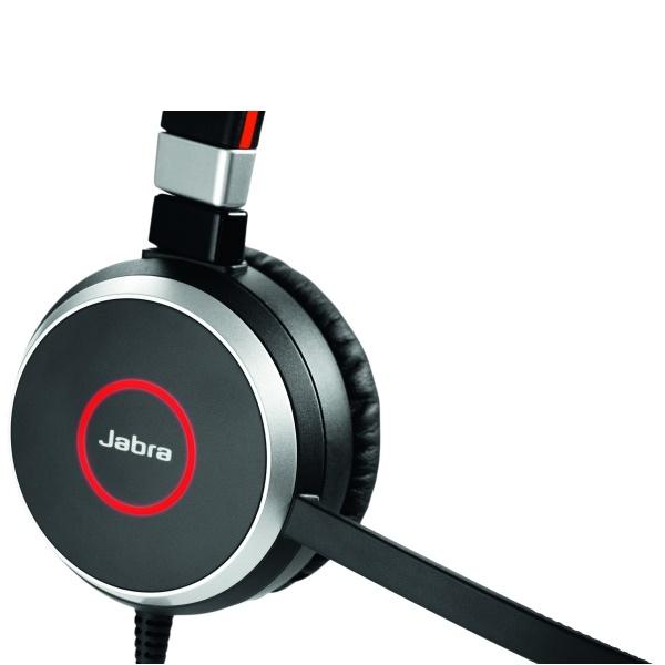 Jabra Evolve 40 MS Mono