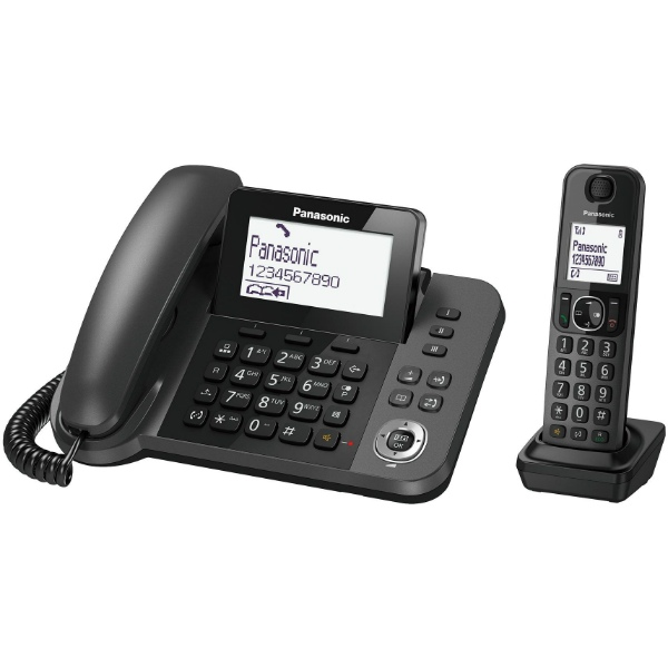 Panasonic KX-TGF310 (EU Version)