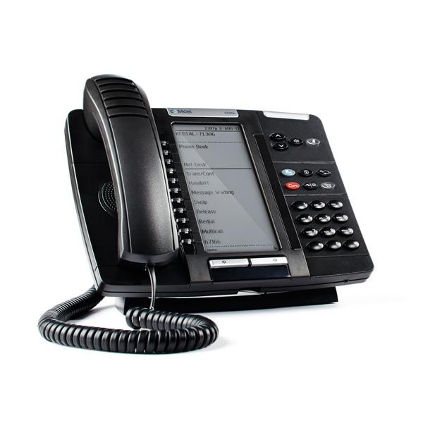 Mitel MiVoice 5320 IP Telefon