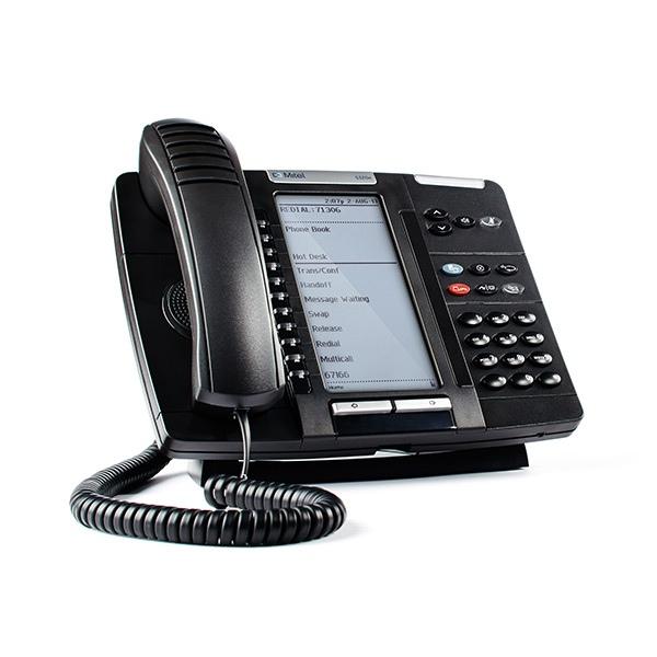 Mitel MiVoice 5320e IP-Telefon