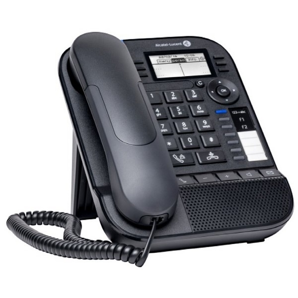 Digitale Systemtelefone