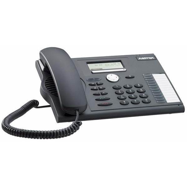 Mitel MiVoice 5370 Digital Phone (Aastra 5370)