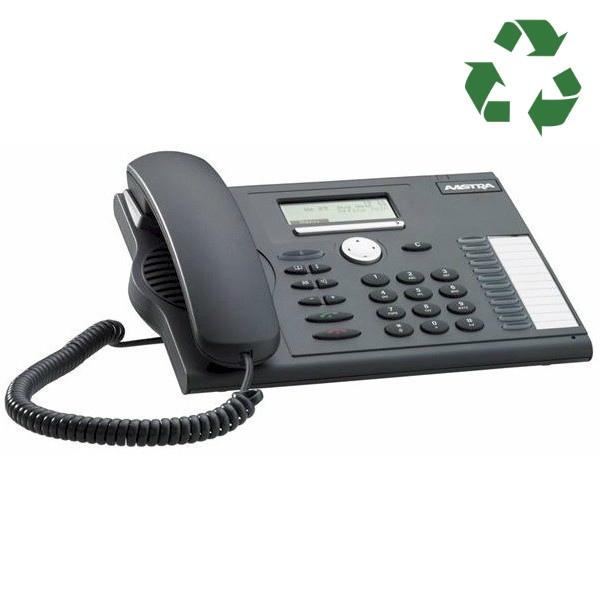 Mitel MiVoice 5370 IP Phone (Aastra 5370ip) - generalüberholt