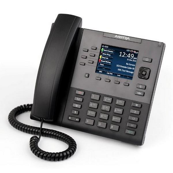Mitel 6867 SIP Phone (Aastra 6867i)