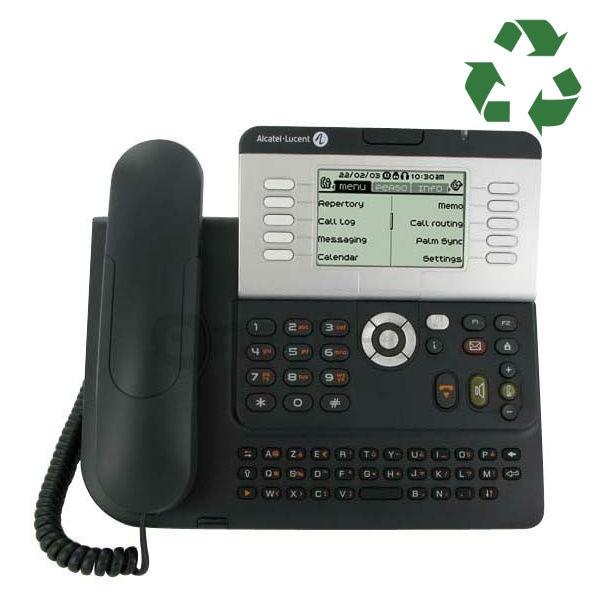 Alcatel-Lucent 4039 Digital Phone (EU Version) - generalüberholt