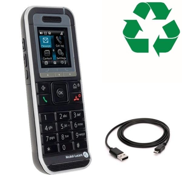 Alcatel-Lucent 8232 DECT - generalüberholt