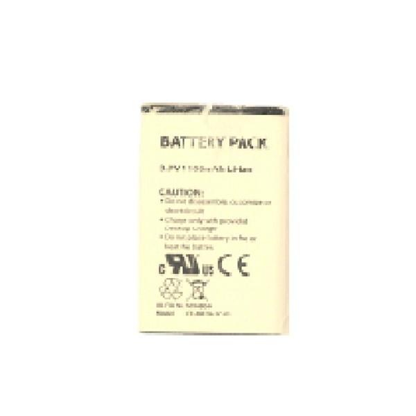 Akku für Alcatel Dect-Telefone der 82er Reihe