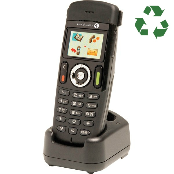 Alcatel Mobile 400 DECT - generalüberholt