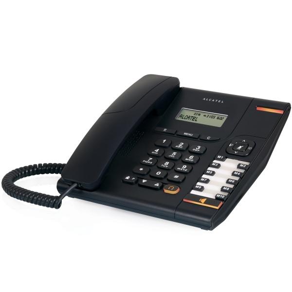 Alcatel Temporis 580 - schwarz