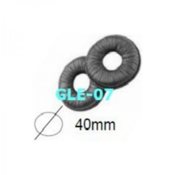 10 Stk. Kunstleder-Ohrpolster für Freemate DH011