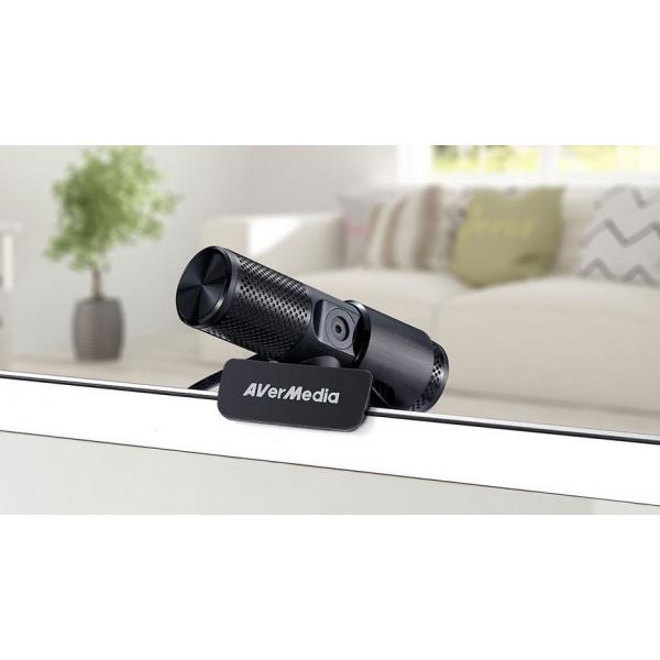avervision webcam usb