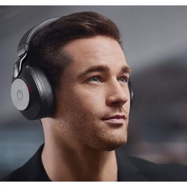 Jabra Evolve2 85  MS - Headsets