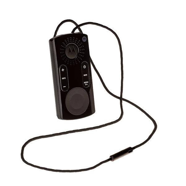Motorola CLK446 Funkgerät