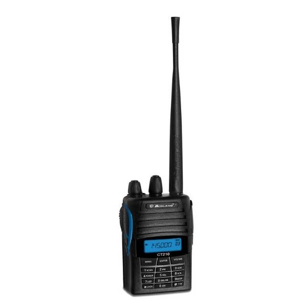 Midland CT 210 - VHF