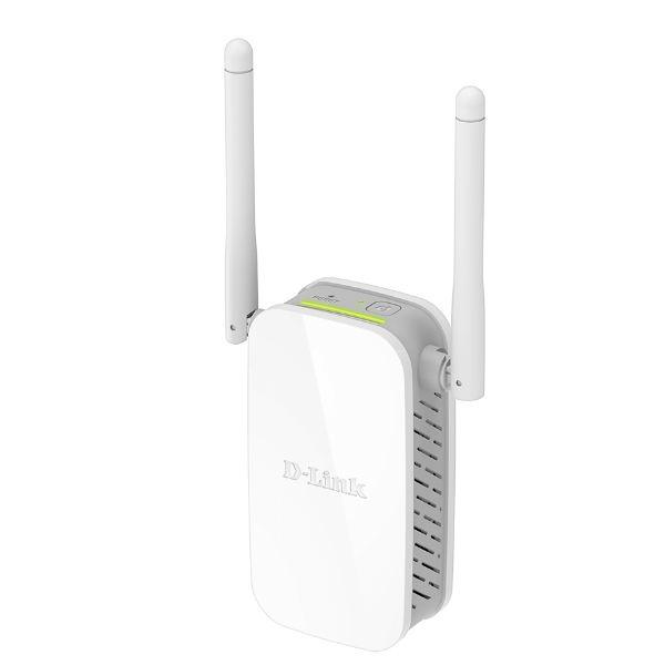 D-Link N300 WiFi Verstärker - Sicherheit+Elektronik