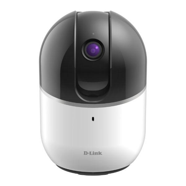 DCS‑8515LH HD Pan & Tilt Wi‑Fi Camera