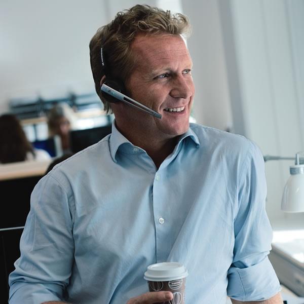 Sennheiser DW Office Phone