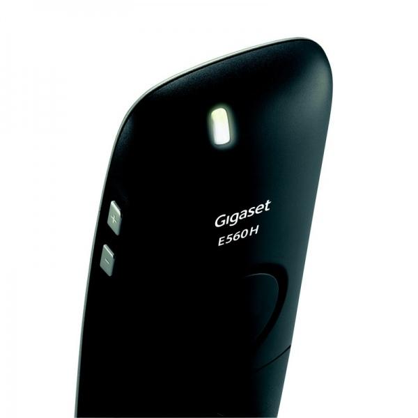 Gigaset E560 Telefon schnurlos