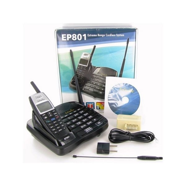 EnGenius EP801 mit Vibrationsfunktion