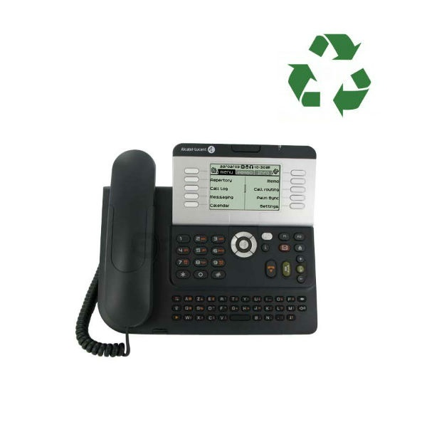 Alcatel-Lucent 4039 Digital Phone