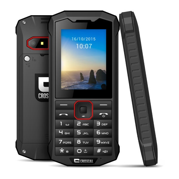 Mobiltelefon Crosscall Spider-X4