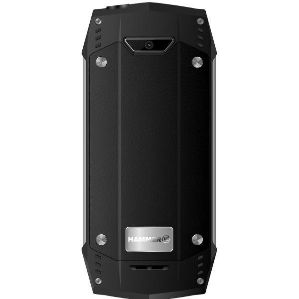 MyPhone Hammer 4 + Rückseite