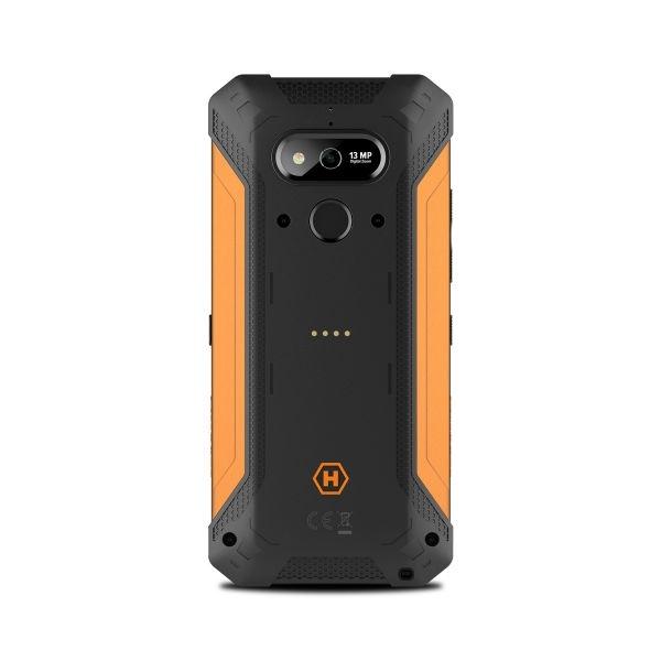 HAMMER Explorer - Orange