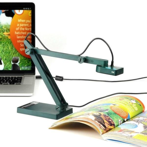 USB-Dokumentenkamera