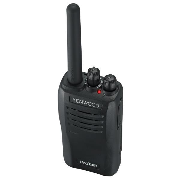Kenwood TK-3501E - Lizenzfreie Funkgeräte (PMR446)