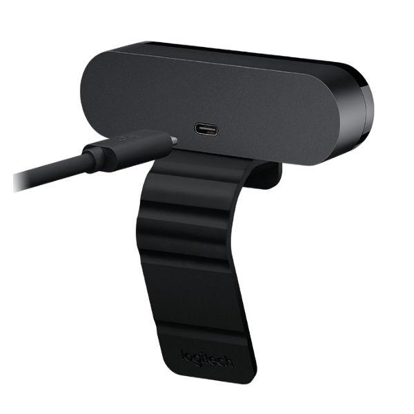 Logitech BRIO Webcam USB 3.0