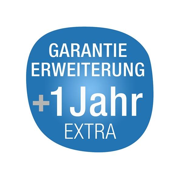+1 Jahr Garantie Extra
