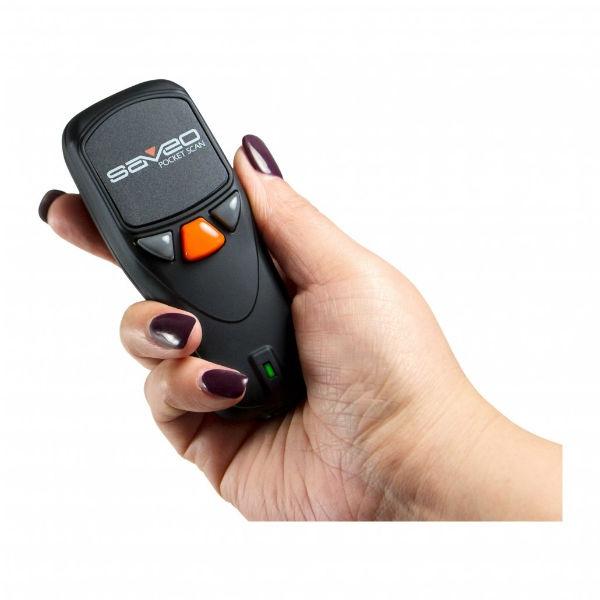 Scanner Saveo Pocket Scan