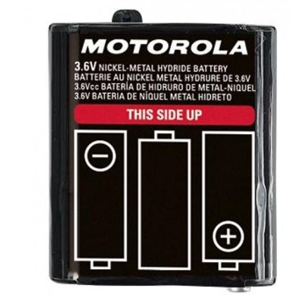Ersatz-Akku für das Motorola T82, T82 Extreme 6 T92